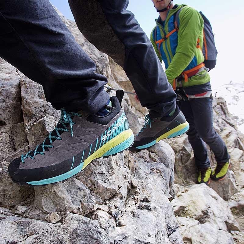 Boty pro horské sporty - SCARPA 98dcd1c749